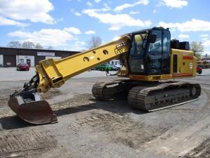 2015 Gradall XL5200V Crawler Excavator