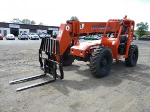 2011 JLG/Skytrak 6042 Telescopic Forklift