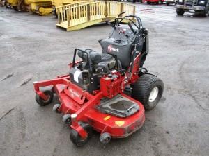 Exmark Vantage S-Series Stander Mower