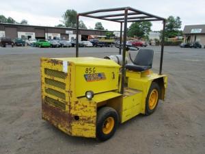 United Tractor Tug