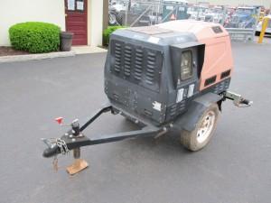 Kohler Tow Behind Generator