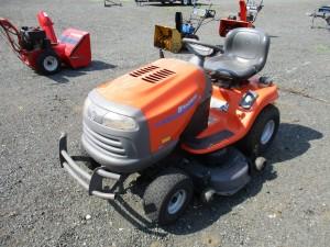 Husqvarna YTH2042 Ride On Mower