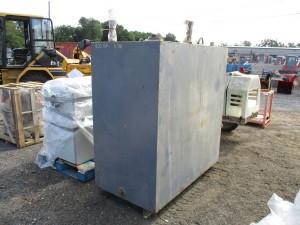 500 Gallon Fuel/Oil Tank