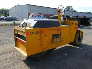 Galion S3-5B Double Drum Roller