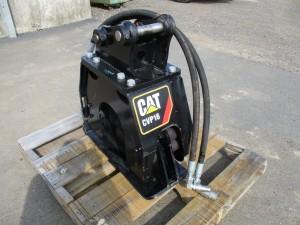 2019 Caterpillar CVP16 Excavator Compactor