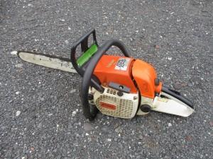 Stihl 028 AV Super Chainsaw