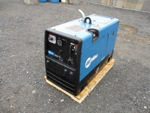 Miller Trailblazer 302 Generator/Welder
