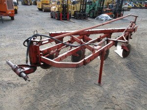 Massey Ferguson 4 Bottom Plow