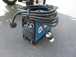 Miller CST 280 DC Inverter