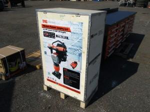 TMG Industrial Rammer Compactor
