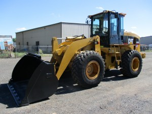 2007 Caterpillar 928GZ Rubber Tire Wheel Loader