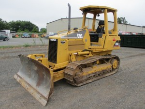 2002 Caterpillar D3G XL Crawler Dozer