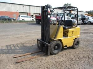 Caterpillar 50 Forklift