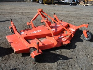 "Befco 110"" Finish Mower"