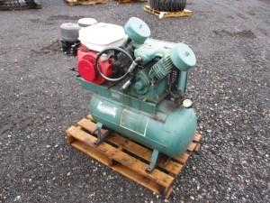 Rol-Air Air Compressor