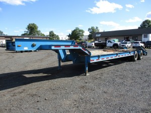 1973 General T/A Trailer