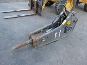Volvo HB440 Hydraulic Breaker Hammer