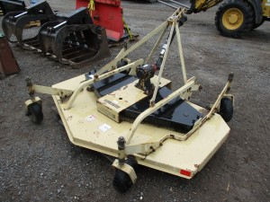 Landpride FDR1572 Finish Mower