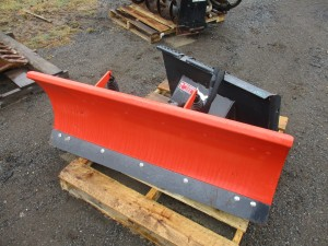 """2016 Bobcat 54"""" Power Angle Snow Plow With BOCE"""