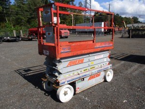 2008 Skyjack SJ3226 Electric Scissor Lift