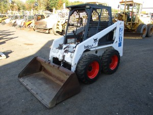 1997 Bobcat 751 Skid Steer