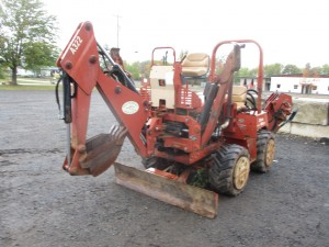 2003 Ditch Witch 3700 Tractor
