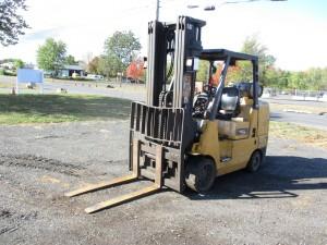 Caterpillar GC45KS1 Forklift