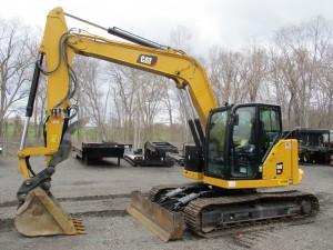 2020 Caterpillar 310 Hydraulic Excavator