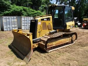 2013 Caterpillar D5K2 XL Crawler Dozer