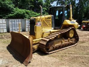 2008 Caterpillar D6N XL Crawler Dozer