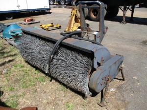 """Sweepster 84"""" Angle Broom"""