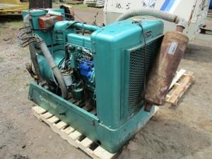 Onan 30DEH-4R8 Generator