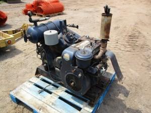 Ingersoll Rand 71T2 Air Compressor