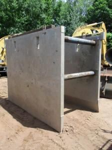 American Shoring Aluminum Shoring Box