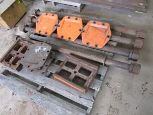 NPK 16X Hammer Parts