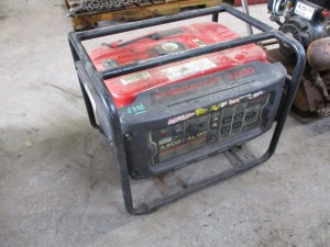 Predator 4000W Generator