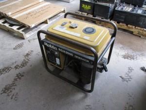 Robin RGX3500 Generator